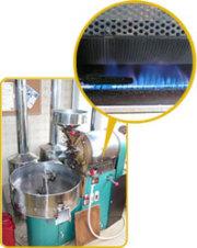 焙煎機画像